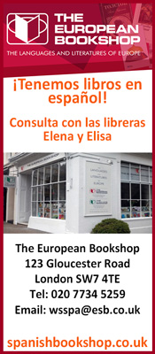 The European Bookshop